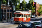 Main Street Trolley/ Memphis, TN.
